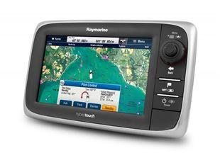Imagen para la categoría GPS & Plotters