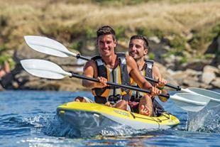 Imagen para la categoría Kayaks
