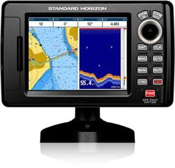 "Imagen de GPS Plotter 5"" 320x240"