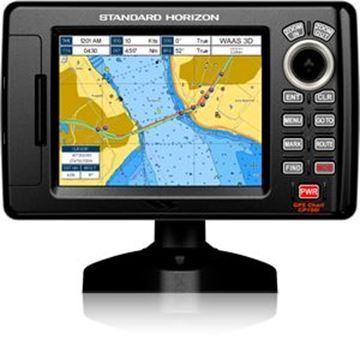 Imagen de GPS Plotter/Fishfinde