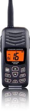 Imagen de Handy VHF flotante 5W