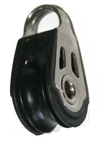Imagen de Moton simple de carga dinámica ac. inox. 20mm