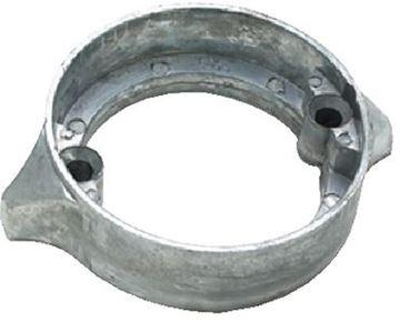 Imagen de Anodo de aluminio para Volvo