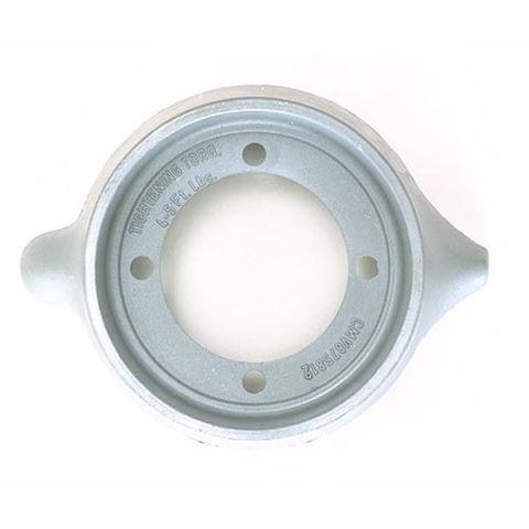 Imagen de Anodo aluminio pata velero Vol