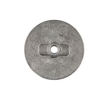 Imagen de Anodo para motor mercury