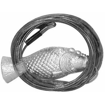 Imagen de Anodo pez externo de aluminio