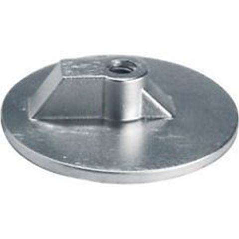 Imagen de Anodo redondo Mercury aluminio