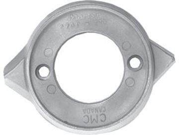 Imagen de Anodo Volvo clásico aluminio