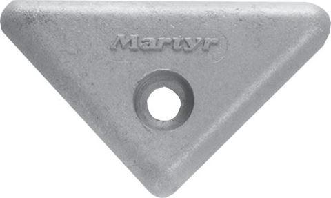 Imagen de Triángulo de zinc  Volvo Penta