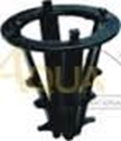 Imagen de Base luz estrob. chalecos