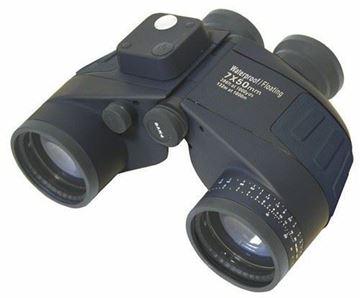 Imagen de Binoculares con compás