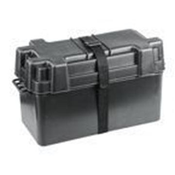 Imagen de Caja p/ batería338*246*234