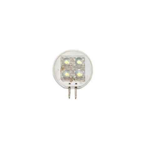 Imagen de Lampara 12V, LED, T25blanca