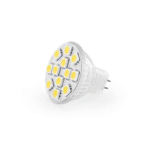 Imagen de Lámpara de 12V, LED, MR11bl