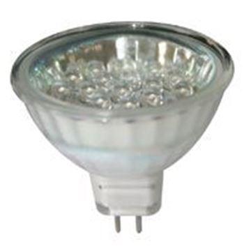 Imagen de Lámpara de 12V, LED, MR16bl