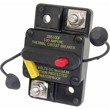 Imagen de Interruptor 120 A
