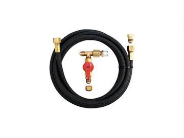 Imagen de Kit adaptación para gas con manguera