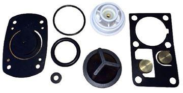Imagen de Kit de reparación para inodoro manual