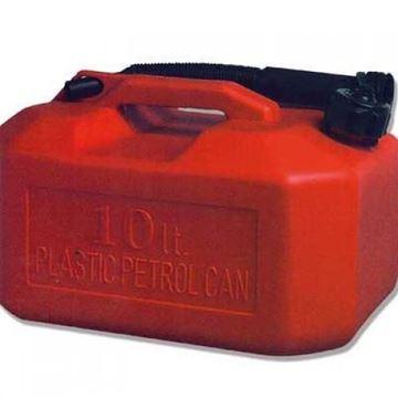 Imagen de Tanque de combustible 10Lts