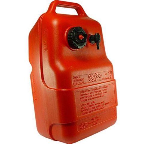 Imagen de Tanque combustible 12 litro