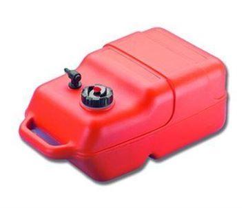 Imagen de Tanque combustible 22 litro