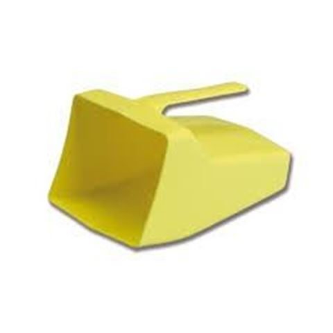 Imagen de Achicador plástico amarillo
