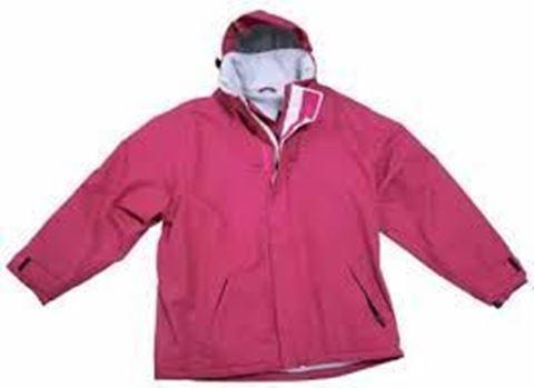 """Imagen de Campera """"Skipper Jacket"""" Roja XL"""