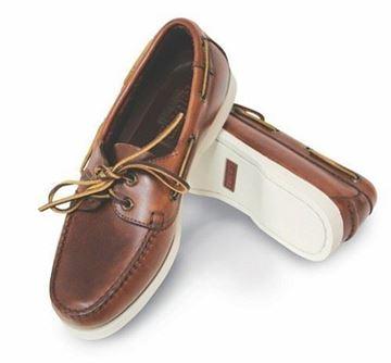 """Imagen de Zapato cuero """"Skipper"""" 38"""