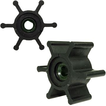 Imagen de Rotor de nitrilo