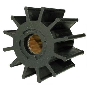 Imagen de Rotor de neopreno