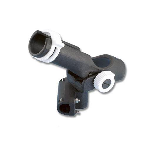 Imagen de Posa caña PVC ajustable para guardamancebos