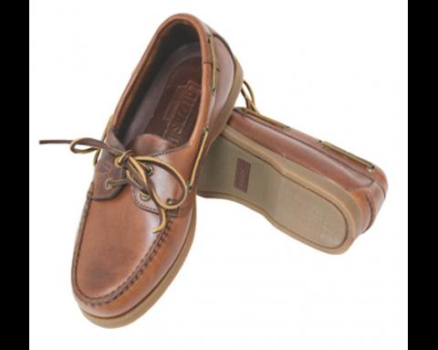 Imagen de Zapato Náutico suela marrón Lalizas