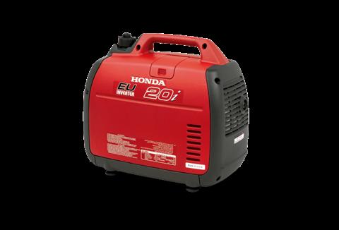 Imagen de Generador Honda EU20i