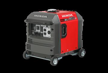 Imagen de Generador Honda EU30is