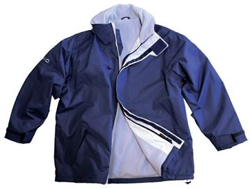 """Imagen de Campera """"Skipper Jacket"""" Azul"""