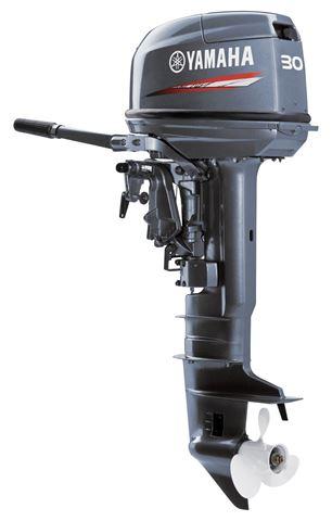 Imagen de Motor fuera de borda Yamaha 30HP - 2 Tiempos