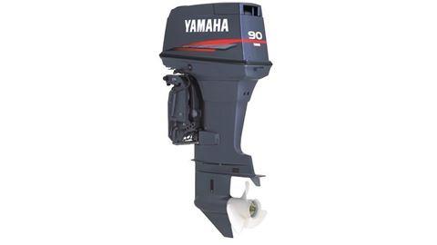 Imagen de Motor fuera de borda Yamaha 90HP - 2 Tiempos