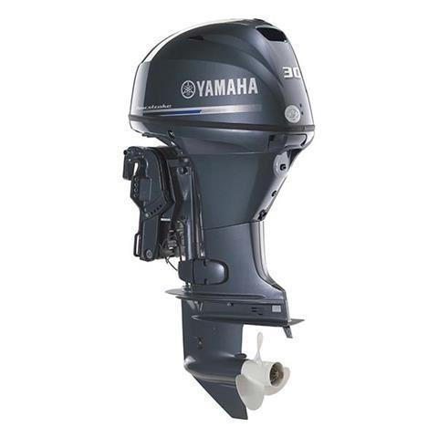 Imagen de Motor fuera de borda Yamaha 30HP - 4 Tiempos