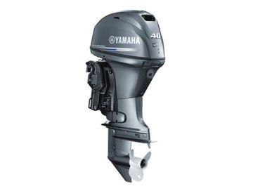 Imagen de Motor fuera de borda Yamaha 40HP - 4 Tiempos