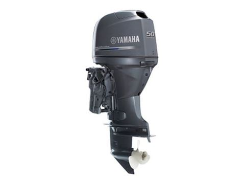 Imagen de Motor fuera de borda Yamaha 50HP - 4 Tiempos