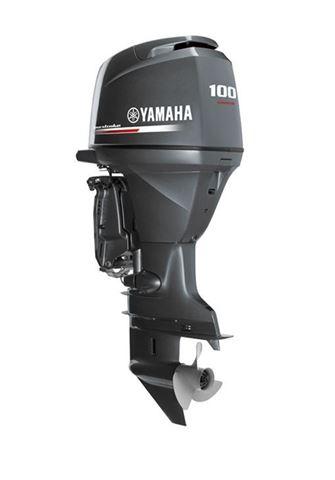 Imagen de Motor fuera de borda Yamaha 100HP - 4 Tiempos
