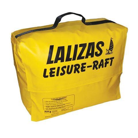 Imagen de Balsa Salvavidas en Valija 4 pax - Leisure Raft