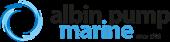 Logo de la marca Albin Pump