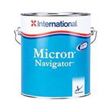 Imagen de Micrón Navigator International