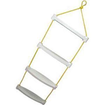 Imagen de Escalera de cuerda