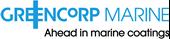 Logo de la marca GreenCorp Marine