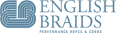 Logo de la marca English Braids