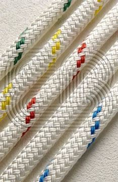 Imagen de Cabo Pre estirado de poliéster 6 mm - Braid on Braid