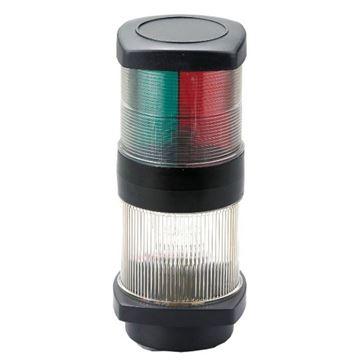 Imagen de Luz tricolor led clásica 20