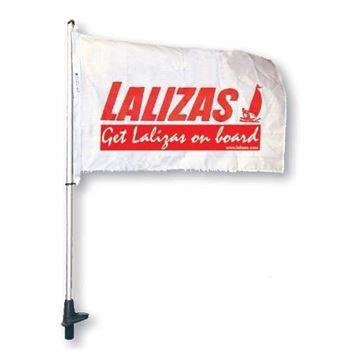 Imagen de Hasta rebatible bandera 50 cm
